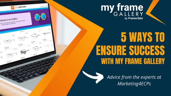 5 WAYS to ensure success