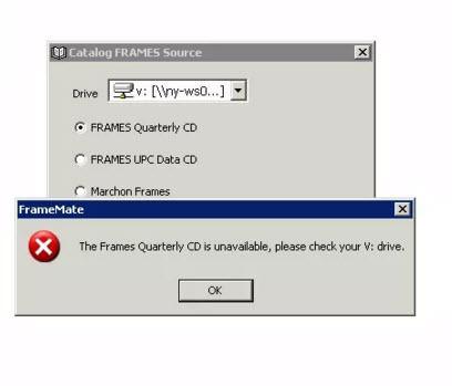officemate error 1
