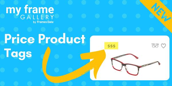 Price Product Tags