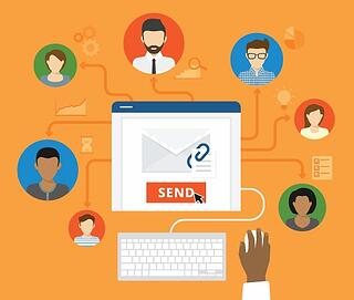 email can help you build better patient relationships.