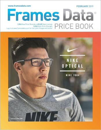 February 2019 Price Book