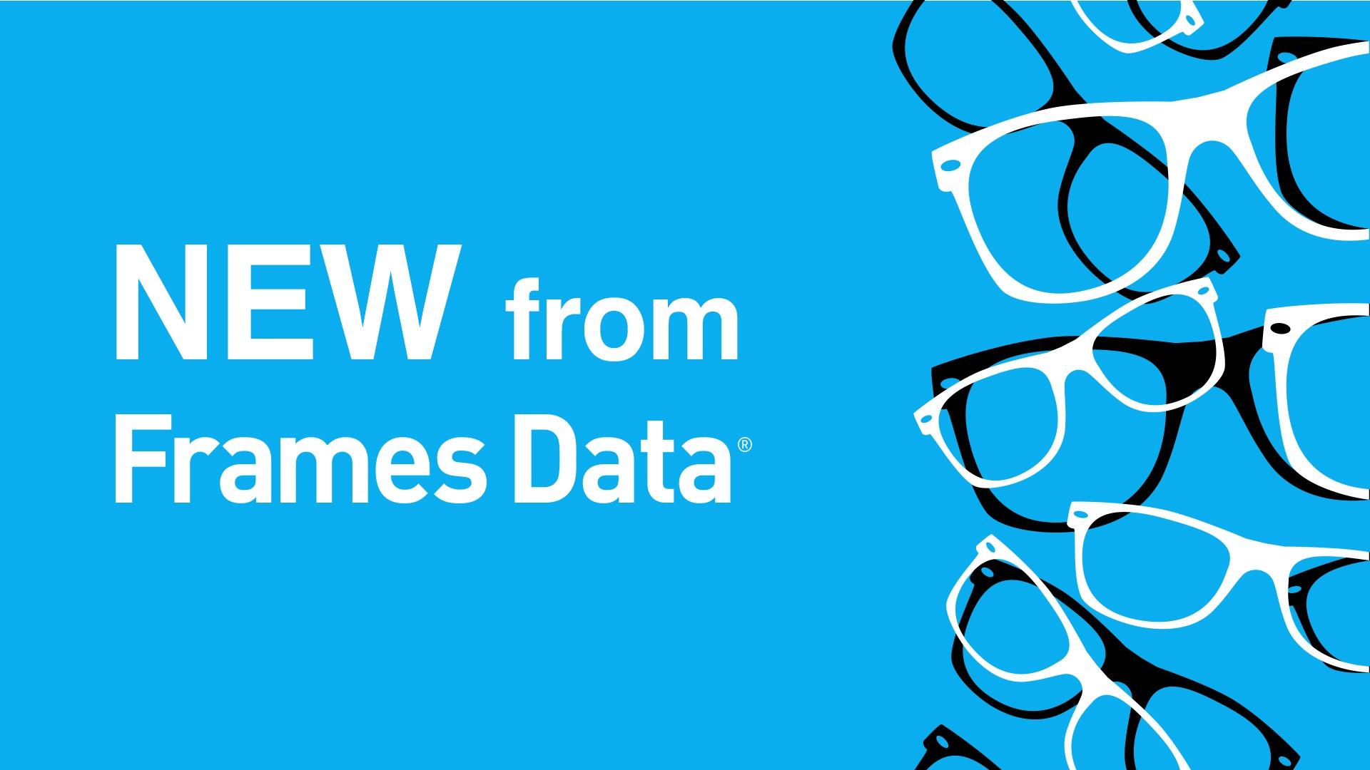 Frames Data Blog   Zachery Bowman