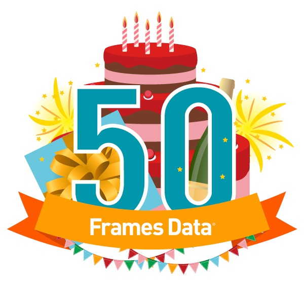 50 Years of eyewear told through Frames Data covers