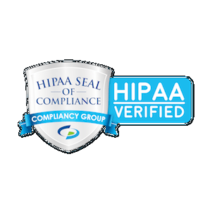 My Frame Gallery Now Certified HIPAA Compliant
