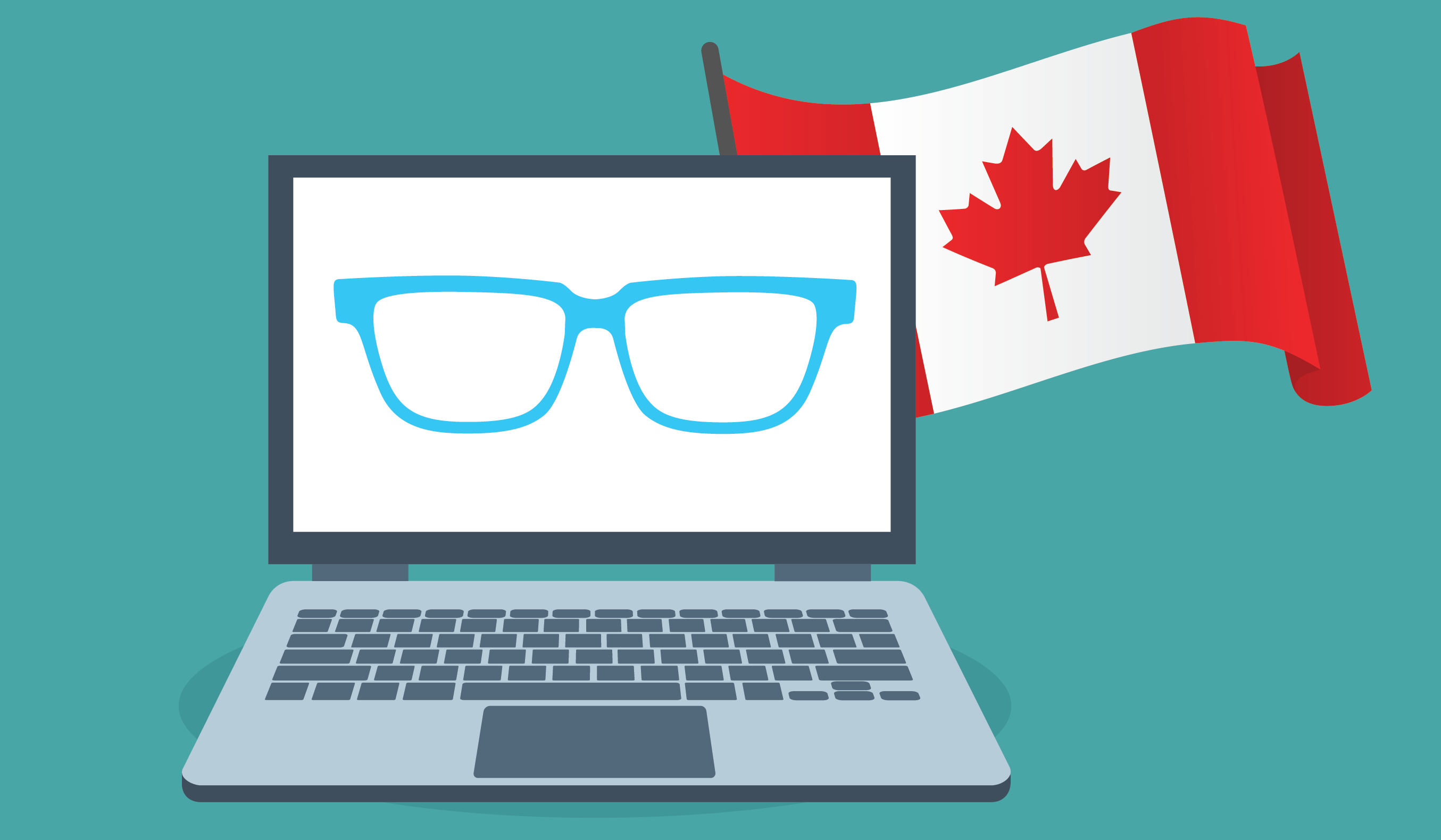 Frames Data Canada adds Centennial Optical