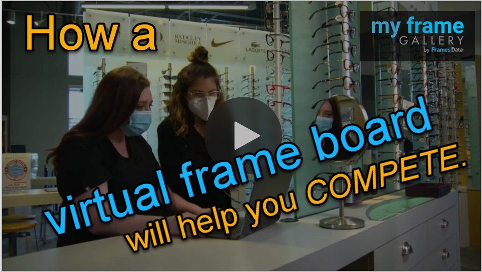 How will your optical dispensary compete? [VIDEO]