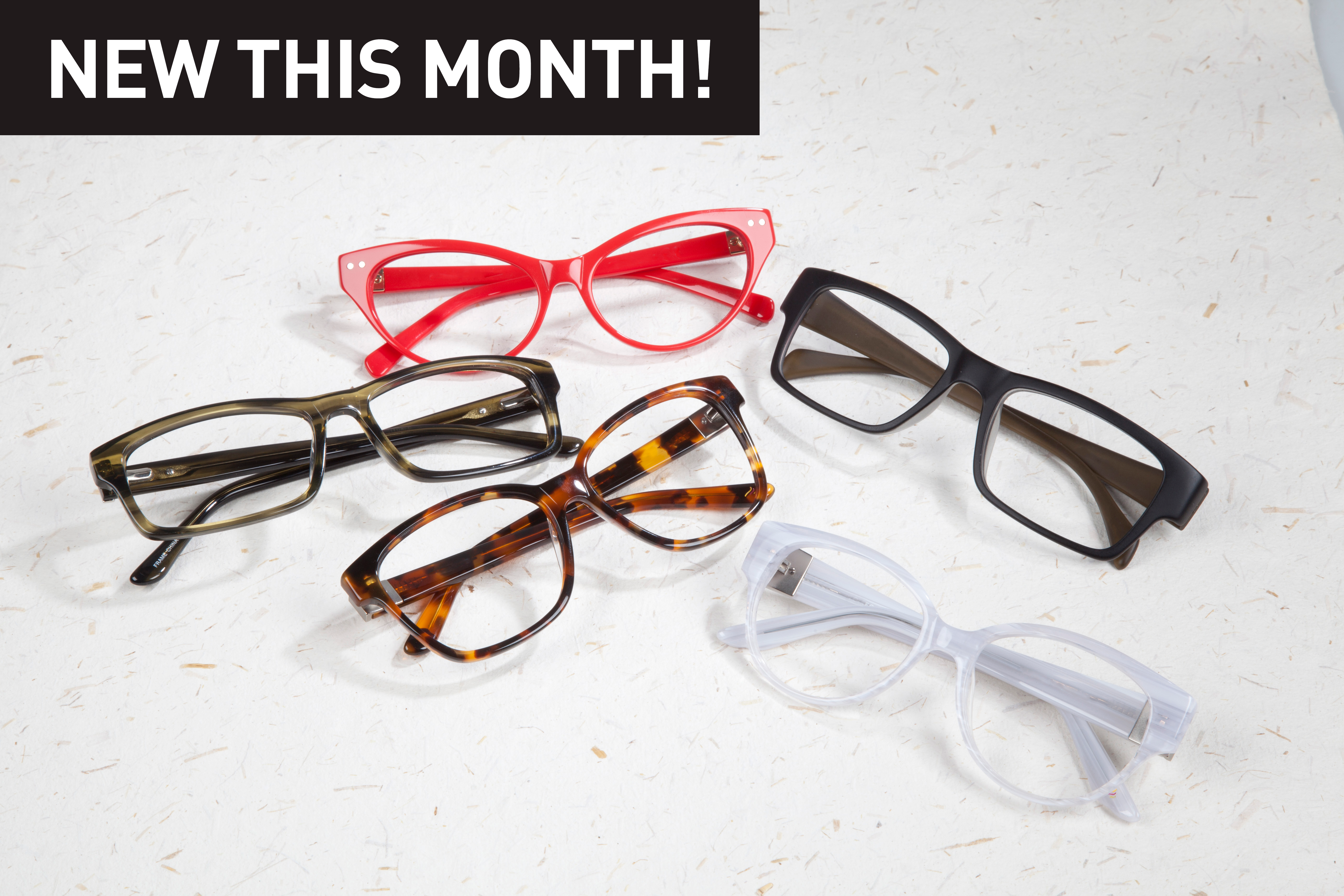 New from Safilo USA, Morel, Silhouette, and Visual Eyes: September 2018