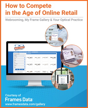 How to Compete in the Age of Online Retail [FREE EBOOK for Optical Retailers]